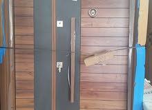 أبواب خارجيه وداخلية تركية شركة DOOR HOME