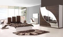 غرف نوم اقتصادي 6 قطع
