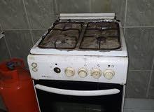 طباخ  4 شعله مع الفرن