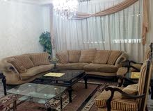 شقة مفروشة في عرجان قرب مستشفى الاستقلال ومدارس العروبة
