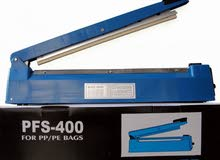 جهاز اغلاق الاكياس البلاستيك الكهربائي مقاس 40 سم
