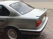 Gasoline Fuel/Power   BMW 535 1992