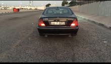 Gasoline Fuel/Power   Mercedes Benz S 320 2002