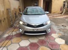 Available for sale!  km mileage Toyota Corolla 2015