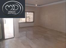 شقه للبيع في خلدا قرب المعارف مساحة 200م طابق ثاني بناء حديث