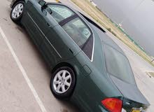 Used condition Toyota Avalon 2002 with 10,000 - 19,999 km mileage