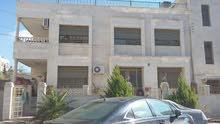 شقة ارضية في ربوة عبدون للايجار