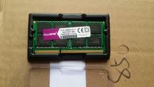 رام لاب توب 8GB للبيع RAM