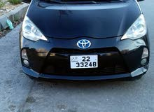 Used condition Toyota Prius C 2012 with 90,000 - 99,999 km mileage