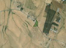 """قطعة أرض للبيع في جنوب عمان """"الحمام الغربي"""""""