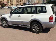 140,000 - 149,999 km Mitsubishi Pajero 2005 for sale