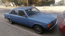 مرسيدس لف 1982 للبيع