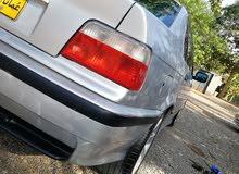 BMW 528 car for sale 1995 in Suwaiq city
