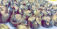 مطلوب شيف ومساعد شيف عمال للعمل بمصنع شوكولاتة قائم