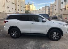 20,000 - 29,999 km Toyota 4Runner 2019 for sale