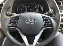 Hyundai Tucson car for sale 2016 in Al Riyadh city