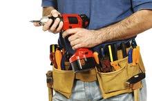 خدمات صيانة جميع المعدات الكهربائية منازل وشركات- مكيفات غسالات ثلاجات مولدات فنيين خبرة