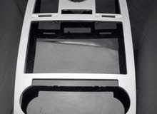 CHRYLER 300C/CHARGER 2005-2010 DOUBLE DIN TRIM CONVERSION