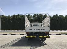 Mitsubishi canter 2014