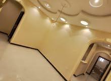 شقة للبيع 4 غرف بسعر مغري وديكور حديث