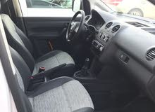 Manual Volkswagen Caddy for sale