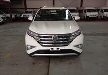 Toyota Rush 2019 For sale - White color
