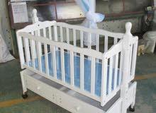 بإمكانك الآن اختيار السرير المناسب لطفلك الجميل