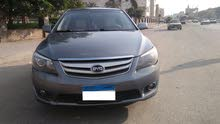 BYD Other 2016 - Cairo