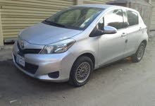 Used 2013 Yaris in Cairo
