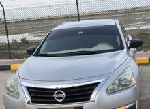 Used condition Nissan Altima 2013 with  km mileage
