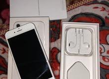 ايفون 8 الزغير مو بلاص ذاكرة 64 للبيع