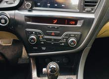 كيا اوبتيما موديل 2011 بحالة جيدة للبيع