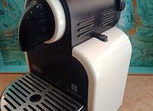 آلات تحضير القهوة نسبريسو