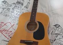 جيتار أصلي من أمريكا