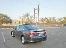 10,000 - 19,999 km Toyota Camry 2013 for sale
