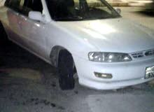 Manual Kia 1994 for sale - Used - Irbid city