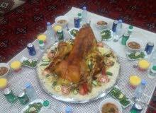 طباخ متنقل مندي شعبي ابوخالد 0556049501
