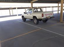 بيكاب 1997 فورويل غمارتين للبيع