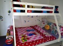سريران بطابقين من هوم سنتر