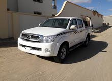 Best price! Toyota Hilux 2010 for sale