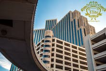 مجمع تجاري فارغ للبيع في الاردن - عمان - خلدا مساحة البناء 10,000متر