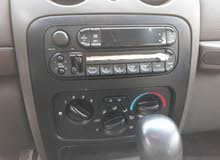 Jeep Liberty car for sale 2008 in Basra city