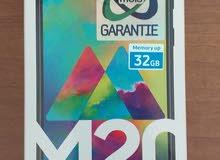 Galaxy M20