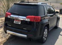 For sale GMC Terrain car in Dubai