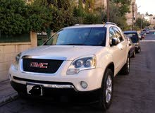 Used GMC Acadia in Amman