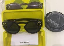 نظارات سناب  البيع