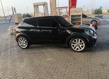 Black MINI Cooper 2013 for sale