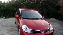 Automatic Nissan 2008 for sale - Used - Al Ahmadi city