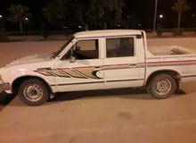30,000 - 39,999 km Nissan Pickup 1989 for sale