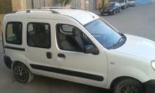 Renault kangoo 2009 bon état 7 cv tres bon consommation